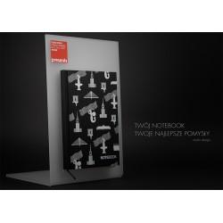 NoteBook BLACK&WHITE
